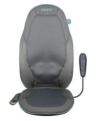Homedics Back Gel Massager Chair