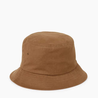 Roots Badges Bucket Hat
