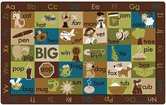 Carpets for Kids Rhyme Time Kids Rug Carpets for Kids