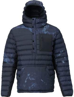 Burton Evergreen Down Anorak Insulator Jacket - Men's