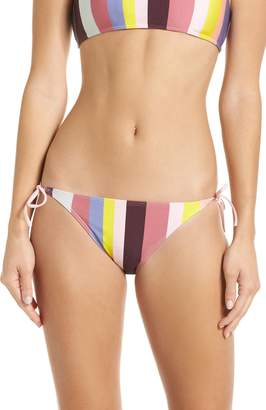Ted Baker Side Tie Bikini Bottoms