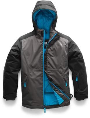 The North Face Brayden Heatseeker(TM) Insulated Waterproof & Windproof Snowsports Jacket