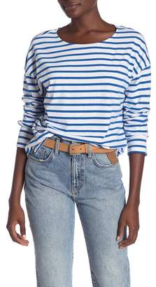 Current\u002FElliott The Breton Tee