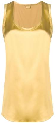 Brunello Cucinelli sleeveless top