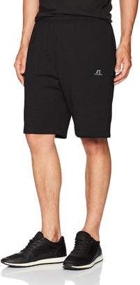 Russell Athletic Men's Dri-Power Fleece Short with Pockets