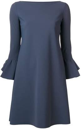 Chiara Boni Le Petite Robe Di ruffle sleeves dress