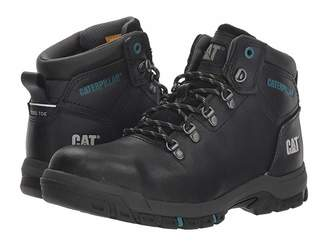 Caterpillar Mae Steel Toe WP