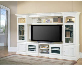 Hokku Designs Entertainment Center