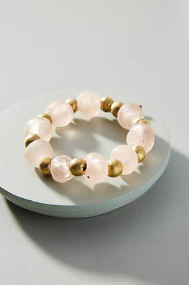Anthropologie Coastline Beaded Bracelet