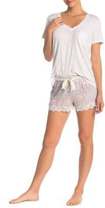 Josie Sleepwear Shorts