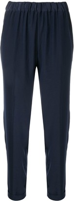 P.A.R.O.S.H. relaxed fit trousers