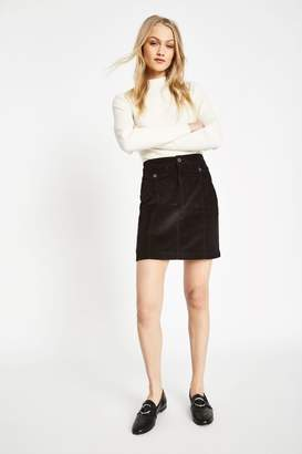 Jack Wills Ellesfield Cord Skirt