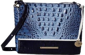 Brahmin - Carrie Crossbody Cross Body Handbags $235 thestylecure.com