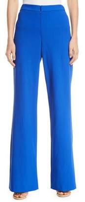 Alice + Olivia Bo Pull-Up Pants