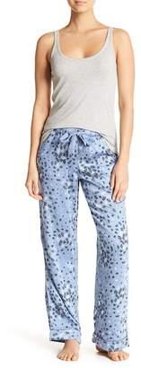 Joe Fresh Print Sateen Sleep Pants
