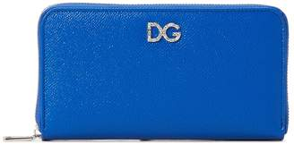 Dolce & Gabbana Zip around wallet