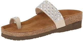 Naot Footwear Women's Neveda Toe Ring Sandal