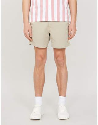 Polo Ralph Lauren Prepster drawstring cotton-twill shorts
