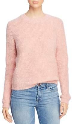 Vero Moda Fuzzy Textured Sweater