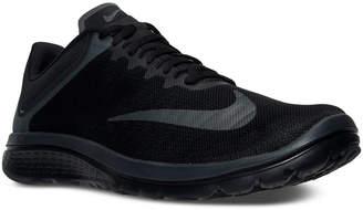 Nike Men's Fs Lite Run 4 Running Sneakers from Finish Line
