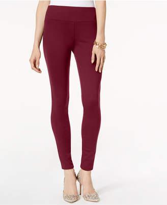INC International Concepts I.n.c. Curvy Pull-On Skinny Pants