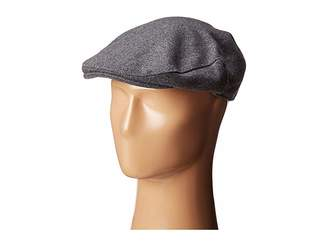 8acac9a9ce1 Country Gentleman Wool Ivy Flat Cap