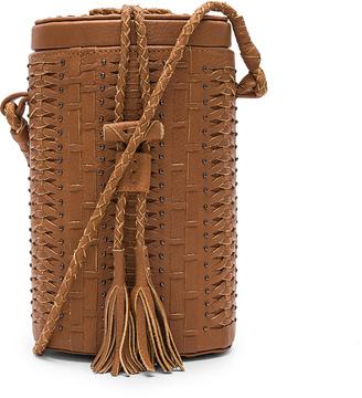 Cleobella Crosstown Bucket Bag $249 thestylecure.com