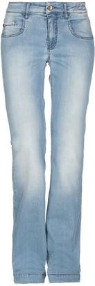 Maison Clochard Denim pants - Item 42716945QU