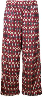 White Sand casual trousers