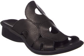 Arche Saory Leather Sandal