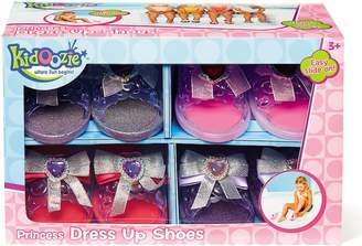 International Playthings Kohl's Kidoozie Princess Dress Up Shoes