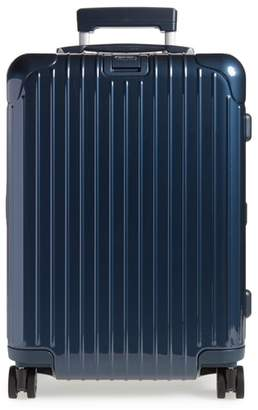Rimowa Salsa Deluxe 22-Inch Cabin Multiwheel(R) Carry-On