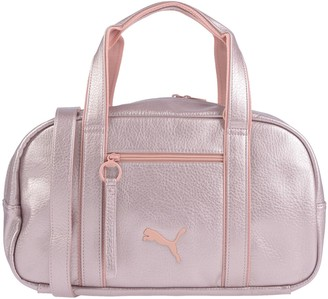 At Yoox Puma Handbags