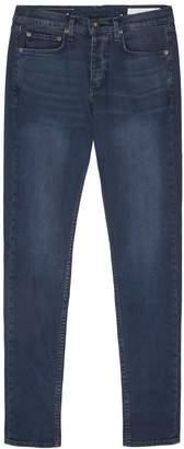 Rag & Bone 'Fit 1' extra slim jeans