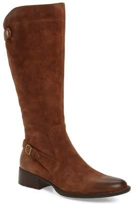 Børn Cupra Tall Boot (Women) (Wide Calf)