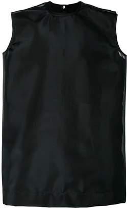 Rick Owens minimal vest