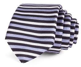 Bloomingdale's Boys Boys' Striped Tie - 100% Exclusive