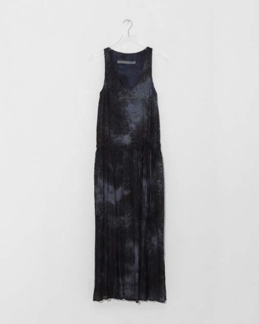 Raquel Allegra Tank Maxi Dress