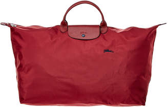 Longchamp Le Pliage Collection Xl Nylon Travel Tote