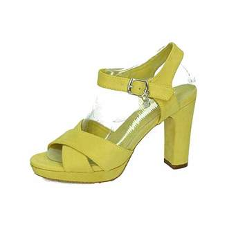 0f5dbb47ddf ... Xti Women s 32035 Sling Back Heels