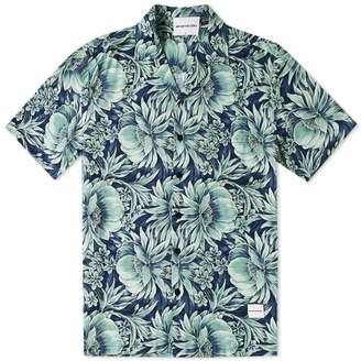 Mki MKI Floral Vacation Shirt