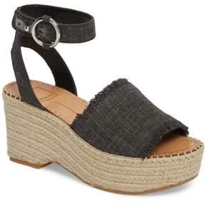 Dolce Vita Lesly Espadrille Platform Sandal