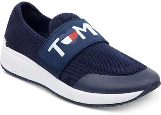 Tommy Hilfiger Women's Rosin Slip-On Fashion Sneakers Women's Shoes