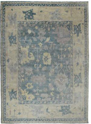 Exquisite Rugs Blue Sage Rug, 9' x 12'