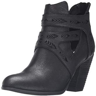 Not Rated Women's Enzo Boot