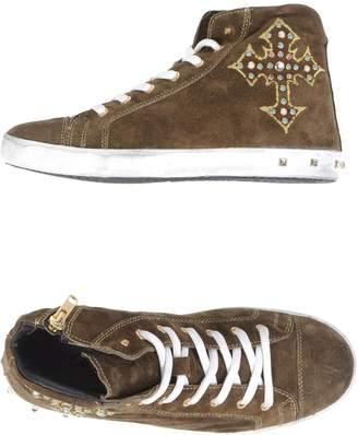 Ciaboo High-tops & sneakers - Item 44889748QO