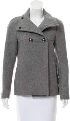 Aquilano Rimondi Aquilano.Rimondi Wool Short Coat
