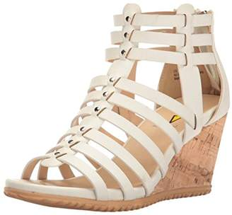 Volatile Women's Prominent Wedge Sandal
