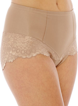 WARNERS Warner's Retro Shaping Brief - WA1070 $34 thestylecure.com