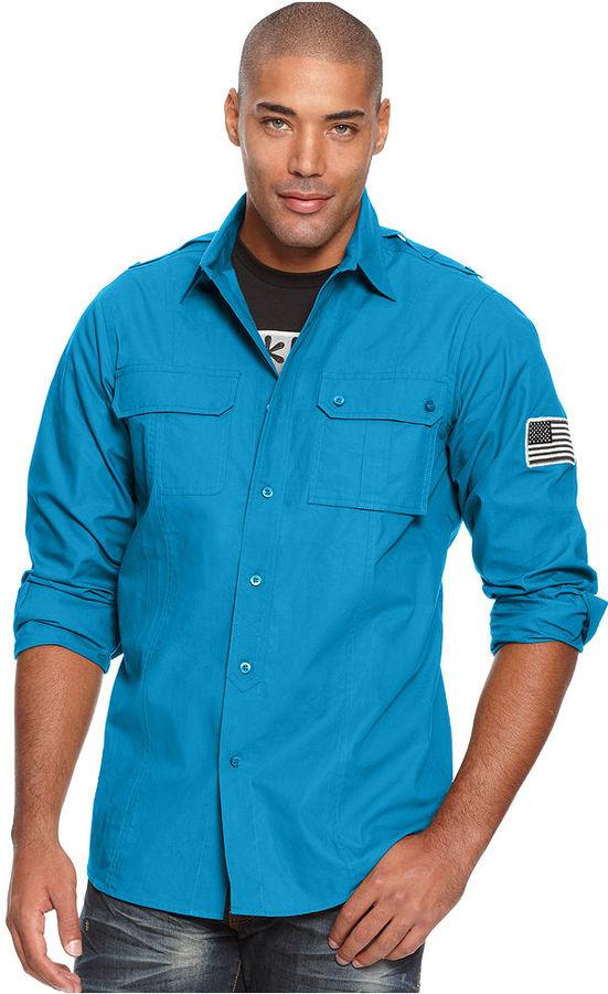 Rocawear Shirt, Volume I Shirt